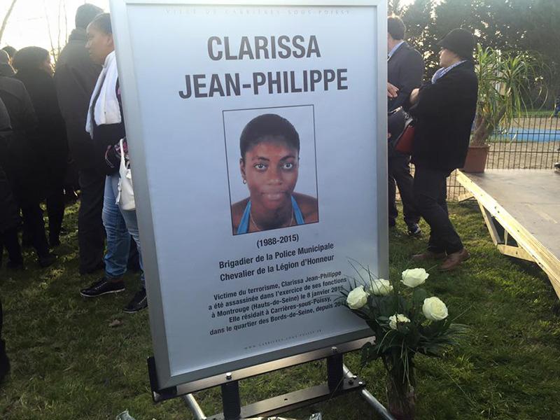 Hommage à Clarissa