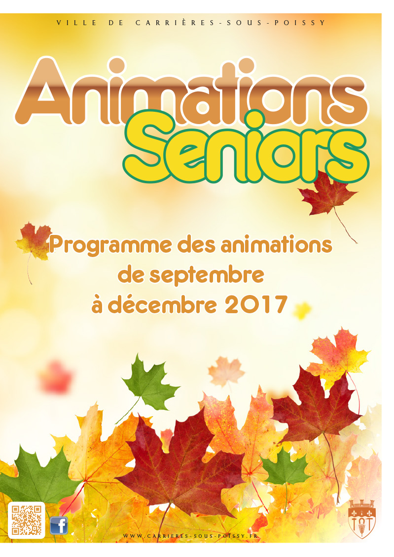 ANIMATIONS SENIORS 09 12 2017 1